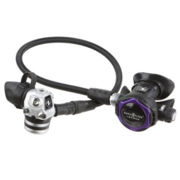 Aqualung Legend LX Supreme Twilight Din Regulator